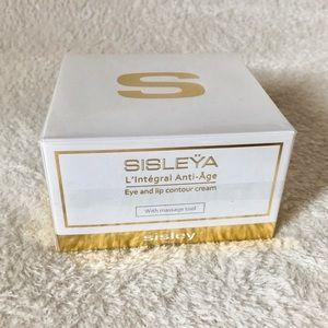 Sisley cream eye & lip contour Sealed Holt Renfrew